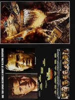 The Towering Inferno movie poster (1974) picture MOV_71d0acb4