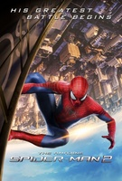 The Amazing Spider-Man 2 movie poster (2014) picture MOV_2f4e0d25