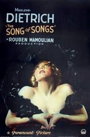 The Song of Songs movie poster (1933) picture MOV_2f5623e4