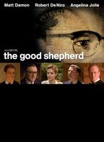 The Good Shepherd movie poster (2006) picture MOV_2f584dd8