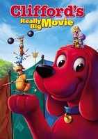 Clifford's Really Big Movie movie poster (2004) picture MOV_2f5ace8d
