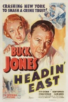 Headin' East movie poster (1937) picture MOV_2f5af845