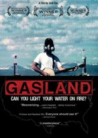 GasLand movie poster (2010) picture MOV_2f5c5609