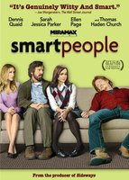 Smart People movie poster (2008) picture MOV_2f5d048a
