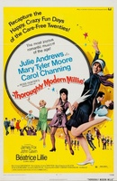 Thoroughly Modern Millie movie poster (1967) picture MOV_2f607075