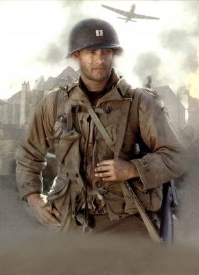 Saving Private Ryan movie poster (1998) poster MOV_2f655d5c