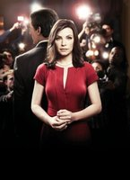 The Good Wife movie poster (2009) picture MOV_2f687830