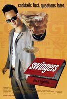 Swingers movie poster (1996) picture MOV_2f6b4fb1