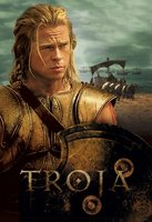 Troy movie poster (2004) picture MOV_2f6d3de7