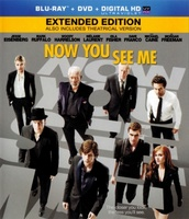 Now You See Me movie poster (2013) picture MOV_2f70750f