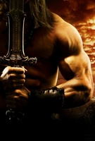 Conan the Barbarian movie poster (2011) picture MOV_2f7128a4