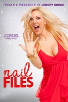 Nail Files movie poster (2011) picture MOV_2f730d86