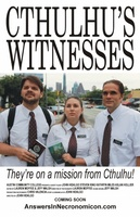Cthulhu's Witnesses movie poster (2013) picture MOV_2f752863