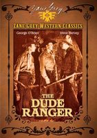 The Dude Ranger movie poster (1934) picture MOV_2f77fd09