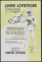 Highway Hookers movie poster (1976) picture MOV_2f7976bd