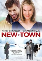 New in Town movie poster (2009) picture MOV_2f7ad678