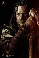 The Bible movie poster (2013) picture MOV_2f7f1d4b