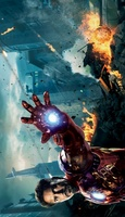 The Avengers movie poster (2012) picture MOV_2f7fc863