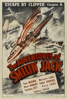 Adventures of Smilin' Jack movie poster (1943) picture MOV_2f818b48