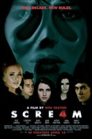 Scream 4 movie poster (2010) picture MOV_2f8538c1