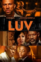LUV movie poster (2012) picture MOV_2f85bd32