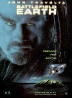 Battlefield Earth: A Saga of the Year 3000 movie poster (2000) picture MOV_2f874708
