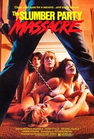 The Slumber Party Massacre movie poster (1982) picture MOV_2f87e0d6