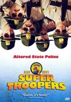 Super Troopers movie poster (2001) picture MOV_2f88b427