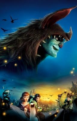 Epic movie poster (2013) poster MOV_2f8b60fb