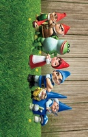 Gnomeo and Juliet movie poster (2011) picture MOV_2f8d2c80