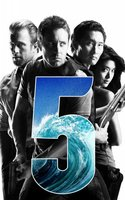 Hawaii Five-0 movie poster (2010) picture MOV_2f923a0c
