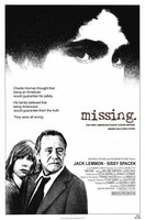 Missing movie poster (1982) picture MOV_2f935706