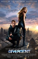 Divergent movie poster (2014) picture MOV_b1cd770a