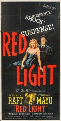Red Light movie poster (1949) poster MOV_2f95fcf1