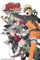Naruto Shippuden the Movie: The Will of Fire movie poster (2009) picture MOV_2f9b1e4b