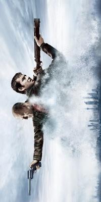 Looper movie poster (2012) poster MOV_2f9d97d5
