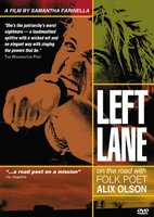 Left Lane: On the Road with Folk Poet Alix Olson movie poster (2005) picture MOV_2f9ea418
