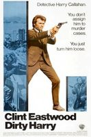 Dirty Harry movie poster (1971) picture MOV_2fa02529