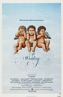 A Wedding movie poster (1978) picture MOV_2fa1d83f