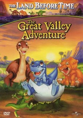 The Land Before Time 2 movie poster (1994) poster MOV_2fa1f9eb