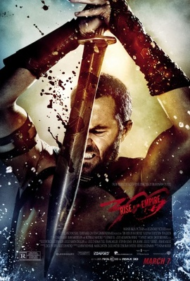 300: Rise of an Empire movie poster (2013) poster MOV_2fa2a951