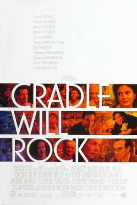 Cradle Will Rock movie poster (1999) poster MOV_2fa47127