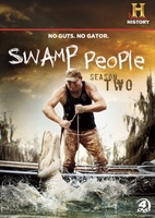 Swamp People movie poster (2010) picture MOV_2fa4d552