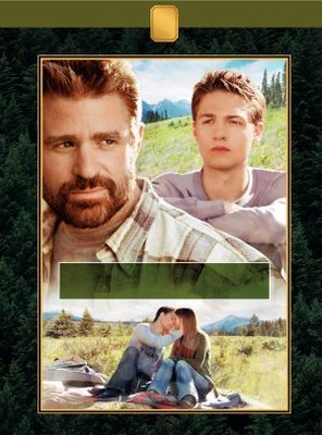 Everwood movie poster (2002) poster MOV_2fa7bf98