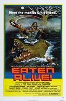 Eaten Alive movie poster (1977) picture MOV_2fa93d71