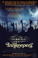 The Innkeepers movie poster (2011) picture MOV_2faafe81