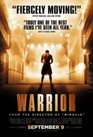 Warrior movie poster (2011) picture MOV_2fabd682