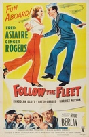 Follow the Fleet movie poster (1936) picture MOV_2fb1756d