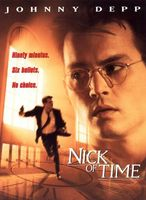 Nick of Time movie poster (1995) picture MOV_2fb4935d
