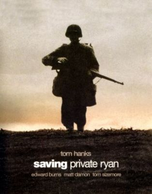 Saving Private Ryan movie poster (1998) poster MOV_2fb5f0b2